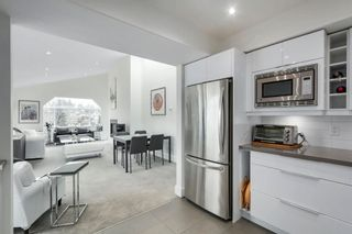 """Photo 11: 401 1340 DUCHESS Avenue in West Vancouver: Ambleside Condo for sale in """"Duchess Lane"""" : MLS®# R2594864"""