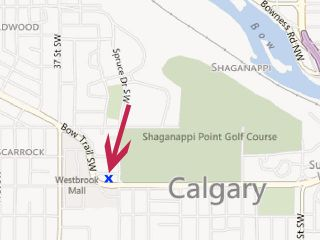 Photo 10: 2005 55 SPRUCE Place SW in CALGARY: Spruce Cliff Condo for sale (Calgary)  : MLS®# C3574941