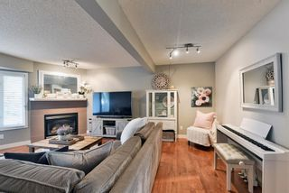 Photo 5: 5492 Patina Drive SW in Calgary: Patterson Row/Townhouse for sale : MLS®# A1093558
