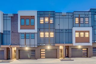 Photo 44: 109 Norford Common NW in Calgary: University District Row/Townhouse for sale : MLS®# A1130144