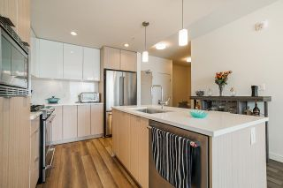"""Photo 11: 308 2188 MADISON Avenue in Burnaby: Brentwood Park Condo for sale in """"Madison and Dawson"""" (Burnaby North)  : MLS®# R2454926"""