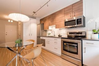 "Photo 23: 304 1975 PENDRELL Street in Vancouver: West End VW Condo for sale in ""PARKWOOD MANOR"" (Vancouver West)  : MLS®# R2535817"