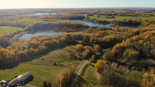 Photo 2: 10 52229 RGE RD 25: Rural Parkland County Rural Land/Vacant Lot for sale : MLS®# E4216243