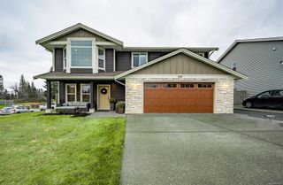 Photo 1: 495 Park Forest Dr in : CR Campbell River West House for sale (Campbell River)  : MLS®# 861827