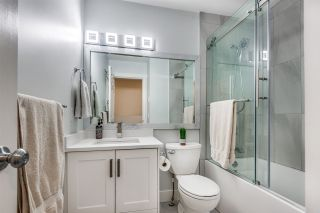 """Photo 15: 103 4025 NORFOLK Street in Burnaby: Central BN Townhouse for sale in """"Norfolk Terrace"""" (Burnaby North)  : MLS®# R2532950"""