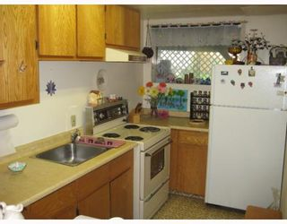 Photo 2: 1180 CUDDIE CR in Prince_George: VLA House for sale (PG City Central (Zone 72))  : MLS®# N195629