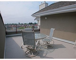 """Photo 10: 308 11771 DANIELS Road in Richmond: East Cambie Condo for sale in """"CHERRYWOOD"""" : MLS®# V778377"""