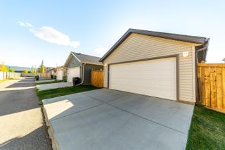 Photo 39: 3430 CUTLER Crescent in Edmonton: Zone 55 House for sale : MLS®# E4264146