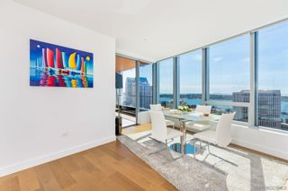 Photo 14: DOWNTOWN Condo for sale : 3 bedrooms : 888 W E Street #2302 in San Diego