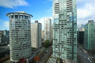 "Photo 2: 1901 1200 W GEORGIA Street in Vancouver: West End VW Condo for sale in ""RESIDENCES ON GEORGIA"" (Vancouver West)  : MLS®# R2516779"
