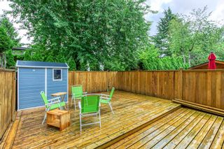 Photo 18: 27 3171 SPRINGFIELD Drive in Richmond: Steveston North Townhouse for sale : MLS®# R2484963