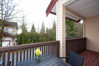 Photo 10: 43 15 FOREST PARK WAY in Port Moody: Heritage Woods PM Townhouse for sale : MLS®# R2526076