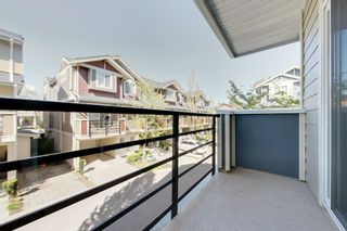 """Photo 18: 77 6383 140 Street in Surrey: Sullivan Station Townhouse for sale in """"PANORAMA WEST VILLAGE"""" : MLS®# R2573308"""
