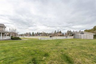 "Photo 37: 24920 30 Avenue in Langley: Otter District House for sale in ""SOUTH OTTER"" : MLS®# R2534357"