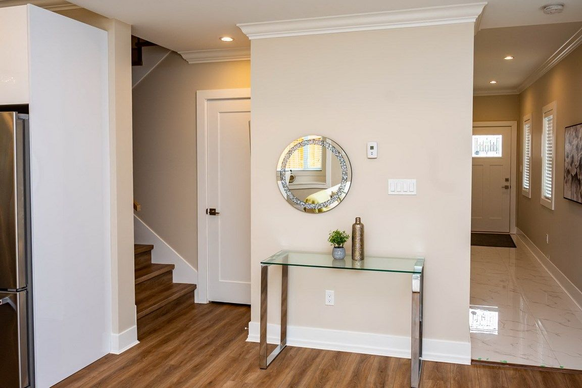 """Photo 19: Photos: 11 6551 WILLIAMS Road in Richmond: Woodwards Townhouse for sale in """"NOOR GARDENS"""" : MLS®# R2486835"""