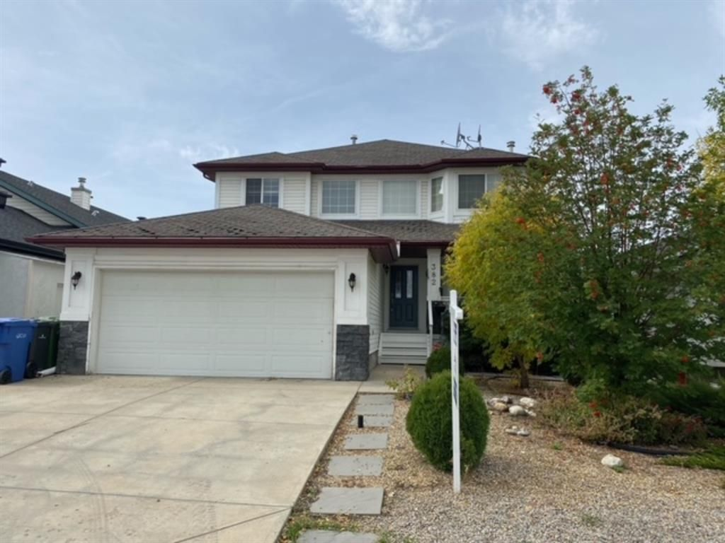 Main Photo: 382 Cove Road: Chestermere Detached for sale : MLS®# A1148724