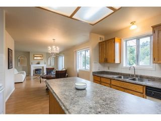 Photo 9: 12 32821 6 Avenue: Townhouse for sale in Mission: MLS®# R2593158