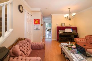 Photo 7: 2 1222 CAMERON Street in New Westminster: Uptown NW Townhouse for sale : MLS®# R2199105