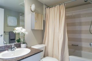 "Photo 16: 806 1238 RICHARDS Street in Vancouver: Yaletown Condo for sale in ""Metropolis"" (Vancouver West)  : MLS®# R2151937"
