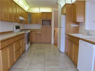 """Photo 6: 59 323 GOVERNORS Court in New Westminster: Fraserview NW Townhouse for sale in """"FRASERVIEW"""" : MLS®# V1038870"""