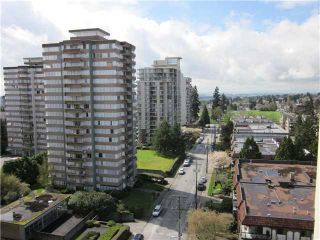 Photo 8: 1204 615 HAMILTON Street in New Westminster: Uptown NW Condo for sale : MLS®# V944995