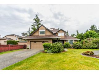 Photo 1: 14325 85A Avenue in Surrey: Bear Creek Green Timbers House for sale : MLS®# R2077182