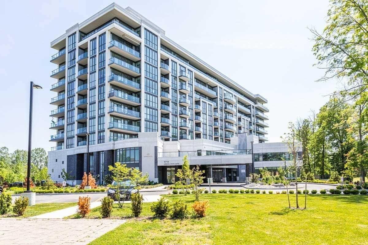 Main Photo: 516 7711 Green Vista Gate in Niagara Falls: Condo for lease : MLS®# X5262151