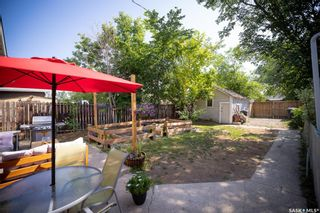 Photo 47: 1128 B Avenue North in Saskatoon: Caswell Hill Residential for sale : MLS®# SK863262