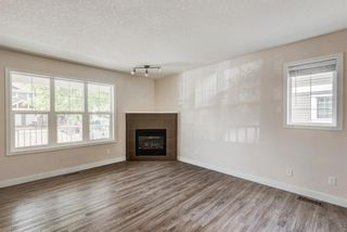 Photo 2: 216 Cranberry Park SE in Calgary: Cranston Row/Townhouse for sale : MLS®# A1141876