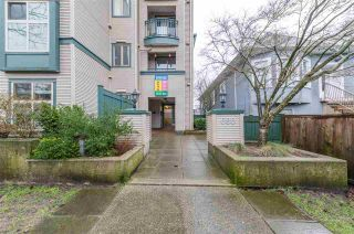 Photo 23: 104 688 E 16TH Avenue in Vancouver: Fraser VE Condo for sale (Vancouver East)  : MLS®# R2535005