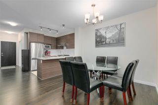 Photo 1: 322 9388 MCKIM Way in Richmond: West Cambie Condo for sale : MLS®# R2566420