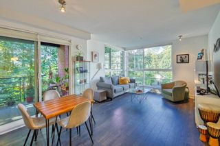 Photo 1: 307 733 W 3RD Street in North Vancouver: Harbourside Condo for sale : MLS®# R2613559