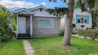 Photo 2: 866 ROBINSON Street in Regina: Washington Park Residential for sale : MLS®# SK870024