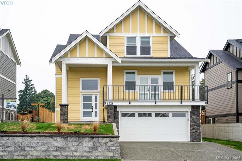 FEATURED LISTING: 6538 Felderhof Rd SOOKE