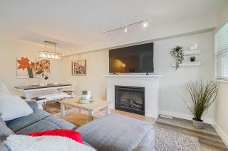 """Photo 3: 8 6568 193B Street in Surrey: Clayton Townhouse for sale in """"Belmont at Southlands"""" (Cloverdale)  : MLS®# R2573529"""