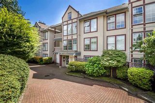 "Photo 1: 215 888 GAUTHIER Avenue in Coquitlam: Coquitlam West Condo for sale in ""La Brittany"" : MLS®# R2541339"