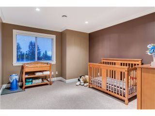 Photo 13: 345 MUNDY ST in Coquitlam: Coquitlam East House for sale : MLS®# V1120861