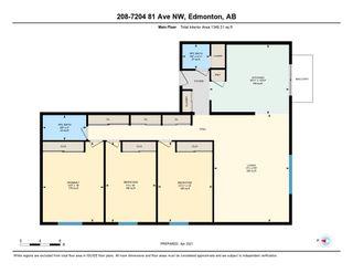 Photo 30: 208 7204 81 Avenue in Edmonton: Zone 17 Condo for sale : MLS®# E4255215