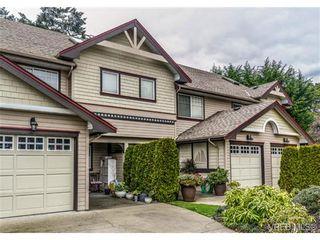 Photo 17: 5 540 Nelson St in VICTORIA: Es Esquimalt Row/Townhouse for sale (Esquimalt)  : MLS®# 705879