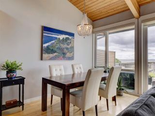 """Photo 13: 6498 WILDFLOWER Place in Sechelt: Sechelt District Townhouse for sale in """"Wakefield Beach - Second Wave"""" (Sunshine Coast)  : MLS®# R2589812"""
