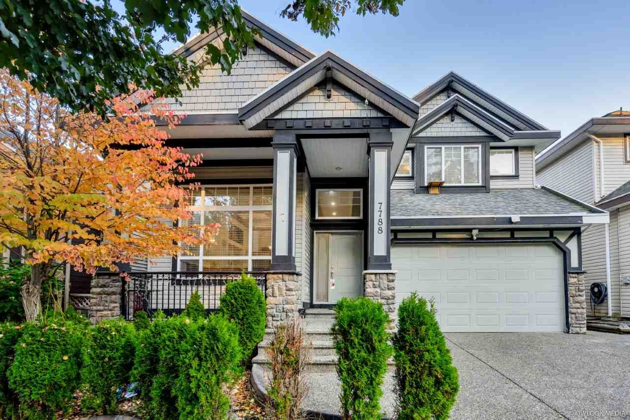 Main Photo: 7788 146 Street in Surrey: East Newton House for sale : MLS®# R2506964