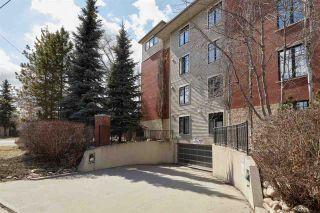 Photo 31: 209 9811 96A Street in Edmonton: Zone 18 Condo for sale : MLS®# E4261311