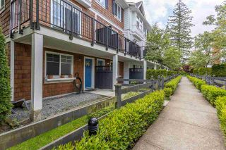 """Photo 3: 8 14905 60 Avenue in Surrey: Sullivan Station Townhouse for sale in """"The Grove at Cambridge"""" : MLS®# R2585585"""