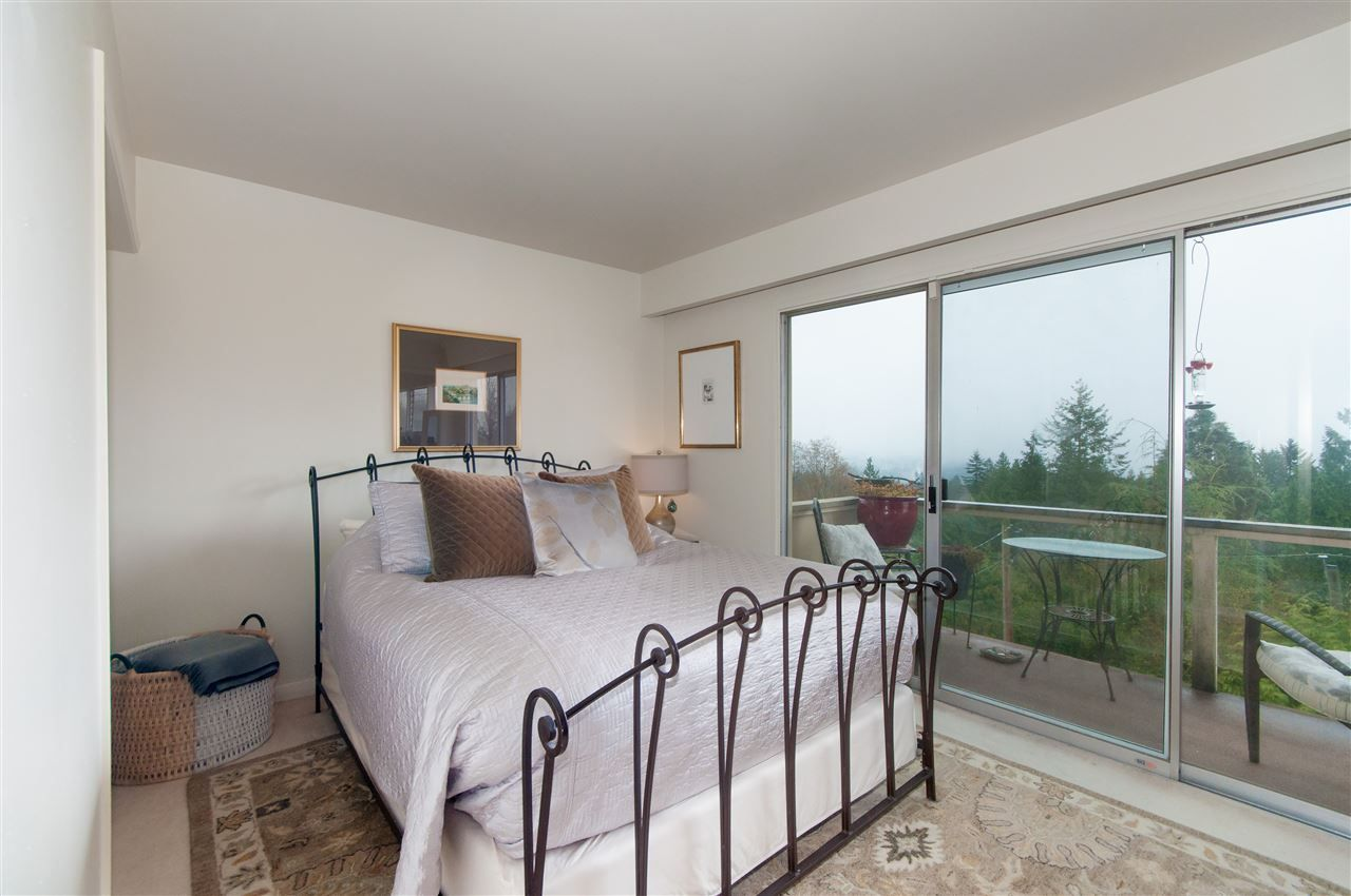 Photo 11: Photos: 890 Greenwood Road in West Vancouver: British Properties House for rent