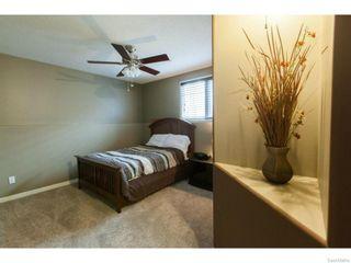 Photo 28: 435 Perehudoff Crescent in Saskatoon: Erindale Single Family Dwelling for sale (Saskatoon Area 01)  : MLS®# 614460