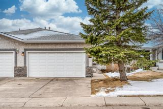 Photo 3: 210 Arbour Cliff Close NW in Calgary: Arbour Lake Semi Detached for sale : MLS®# A1086025