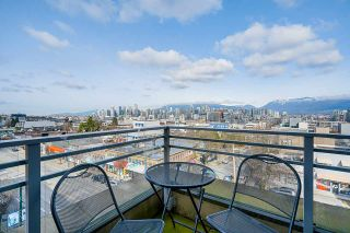 "Photo 28: 505 2520 MANITOBA Street in Vancouver: Mount Pleasant VW Condo for sale in ""The Vue"" (Vancouver West)  : MLS®# R2544004"