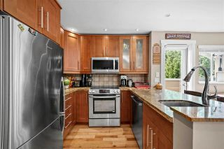 Photo 3: 2568 W 4TH Avenue in Vancouver: Kitsilano Townhouse for sale (Vancouver West)  : MLS®# R2590341
