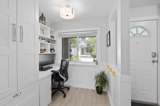 """Photo 10: 221 16233 82 Avenue in Surrey: Fleetwood Tynehead Townhouse for sale in """"The Orchards"""" : MLS®# R2593333"""