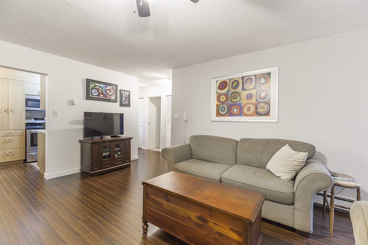 """Photo 3: Photos: 307 708 EIGHTH Avenue in New Westminster: Uptown NW Condo for sale in """"Villa Franciscan"""" : MLS®# R2329008"""
